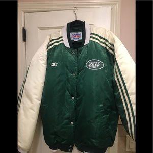 Jets Puffy Jacket